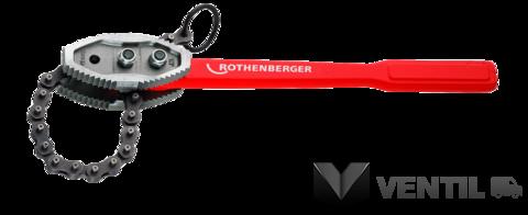"""Rothenberger Heavy Duty láncos csőfogó 2 1/2"""""""