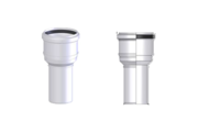 Tricox PBÖ2080 pps 80 bővítő 80-110