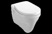 Alföldi Saval 2.0 WC csésze laposöblítésű falra szerelhető