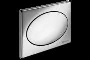 Schell WC tartály Start-Stop nyomólap króm