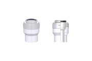 Tricox PBÖ6000 pps/alu 80/125 bővítő 110/150mm