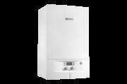 Bosch Condens 2000 W ZWB 24-1 RE fali kondenzációs kombi gázkazán EU ERP