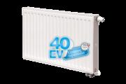 Dunaferr LUX UNI 11K 500x500 radiátor jobbos