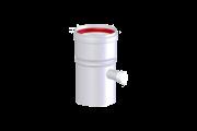 Tricox AMP20F alu 80 mérőpont fehér