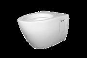Closette Fali WC csésze Elektromos bidé funkciós WC ülőkékhez