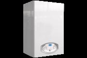 Ariston Clas B Premium EVO 24 KW EU ERP kondenzációs gázkazán forróvíz tárolóval