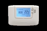 Honeywell CM907  távolról elérhető termosztát programozható